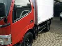 Toyota Dyna Diesel Truck NA dijual cepat