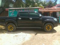 Jual Toyota Hilux 2013 Automatic