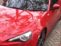 Jual Toyota FT86 2014 Automatic