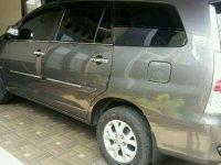 Jual Toyota Kijang 2010, KM Rendah