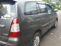 Toyota Kijang 2012 dijual cepat