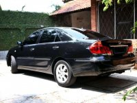 Jual Toyota Camry 2004 Automatic