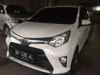 Jual Toyota Calya 2016 Manual