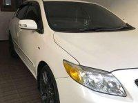 Toyota Altis 2009 dijual cepat