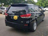 Toyota Wish 2012 bebas kecelakaan