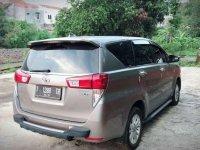 Jual Toyota Innova 2016, KM Rendah