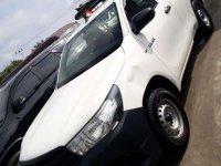 Toyota Hilux 2.0 NA dijual cepat