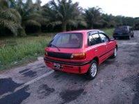 Butuh uang jual cepat Toyota Starlet 1990