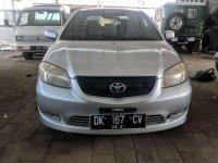 Jual Toyota Vios 2005, KM Rendah