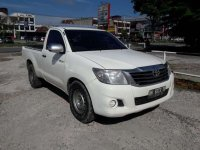 Butuh uang jual cepat Toyota Hilux 2014