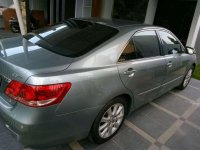 Toyota Camry 2007 bebas kecelakaan