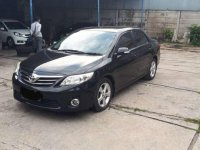 Toyota Corolla Altis 1.8 Manual dijual cepat