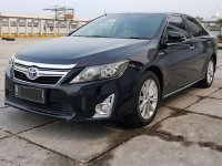 Jual Toyota Camry Hybrid 2013 harga baik