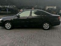 Jual Toyota Camry 2003 Automatic
