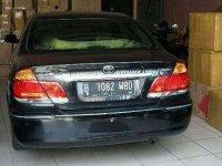 Jual Toyota Camry 2006 harga baik