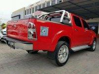 Jual Toyota Hilux G harga baik