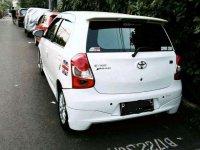 Butuh uang jual cepat Toyota Etios Valco 2016