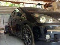 Butuh uang jual cepat Toyota Wish 2005