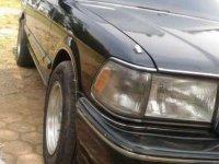 Toyota Crown  bebas kecelakaan
