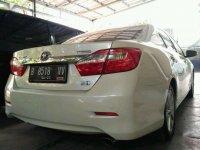 Toyota Camry Hybrid 2013 dijual cepat