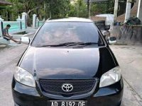 Jual Toyota Limo 2004 Manual