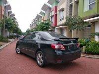 Jual Toyota Corolla Altis 2010 Automatic