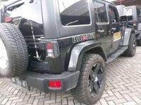 Toyota Sahara  bebas kecelakaan