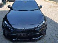 Toyota FT86  dijual cepat