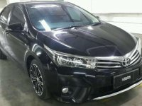 Jual Toyota Altis 2014 Automatic