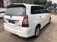 Jual Toyota Kijang 2012 Manual