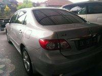 Butuh uang jual cepat Toyota Corolla 2012