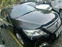 Jual Toyota Camry 2012 harga baik