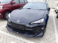 Jual Toyota 86 2018 Automatic