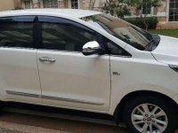 Jual Toyota Innova 2016 Automatic