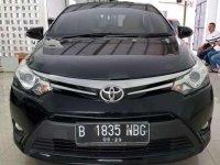 Toyota Vios 2013 dijual cepat