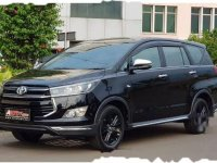 Jual Toyota Innova Venturer 2018 harga baik