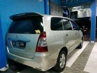 Jual Toyota Innova 2009, KM Rendah