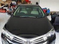 Jual Toyota Corolla Altis 2014 harga baik