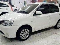 Jual Toyota Etios Valco 2016 harga baik