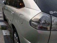 Jual Toyota Harrier 2006, KM Rendah