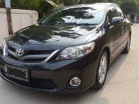 Toyota Corolla Altis 2.0 V bebas kecelakaan