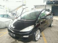 Jual Toyota Previa 2005 Automatic