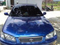 Jual Toyota Camry 2001, KM Rendah