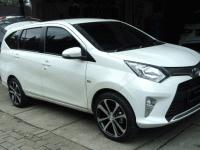 Begini Cara Mengaktifkan Fitur Panic Mode Toyota Calya Untuk Mencegah Pencurian