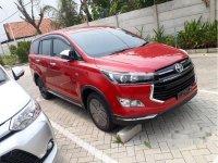 Butuh uang jual cepat Toyota Innova Venturer 2018