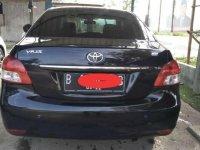 Toyota Vios 2007 bebas kecelakaan