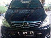 Toyota Kijang 2011 bebas kecelakaan