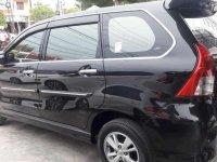 Toyota Avanza 2015 bebas kecelakaan