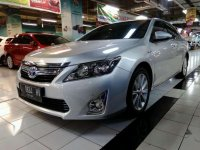 Jual Toyota Camry Hybrid 2013 Automatic