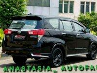 Toyota Innova 2017 bebas kecelakaan